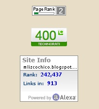 pr2technorati400 Increase Your Page Rank   Don't Drain Your Pool   100 Rules for Bloggers #14