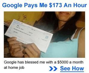 marymoneyblogscam The Google Biz Kit Scams and Mary Steadman