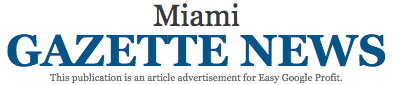 miamigazettenews The Miami Gazette News Scam