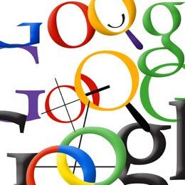 google logo evolution Inside A Google Biz Kit Trap Part 2