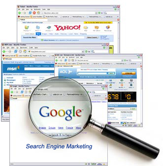search engine optimization Why Search Engine Traffic Is Still King