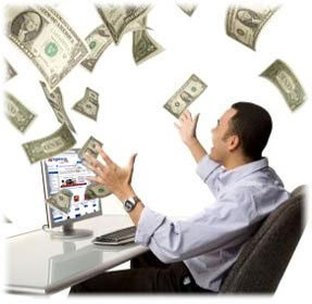 get rich quick How To Make Thousands of Dollars Overnight!