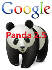 googlepanda2 5 Google Panda 2.5 Update   Link Building Service Sites Went Up!