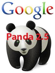 googlepanda2 5 Google Panda 2.5 Update   Link Building Service Sites Went Up!