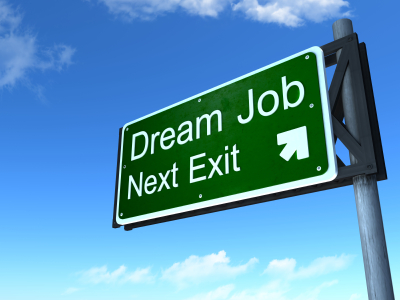 dreamjob Why Do I Still Have A Job?